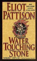 Pdf Water Touching Stone