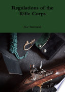 Regulations Of The Rifle Corps
