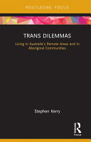 Trans Dilemmas Book