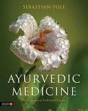 Pdf Ayurvedic Medicine