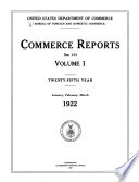 Commerce Reports