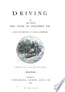 Driving Book