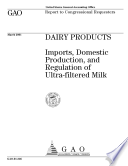 Dairy Products Book PDF