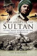 Pdf In the Service of the Sultan