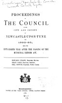 Newcastle Council Reports