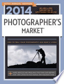 2014 Photographer s Market Book