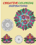 Creative Coloring Inspirations Book