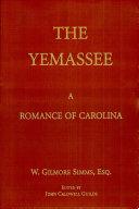 Pdf The Yemassee