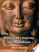 An American S Journey Into Buddhism