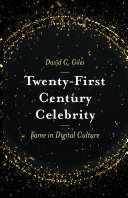 Twenty-First Century Celebrity