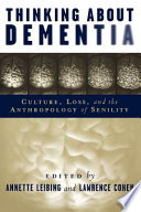 Thinking about Dementia