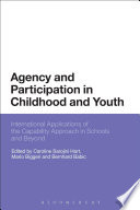 Agency And Participation In Childhood And Youth