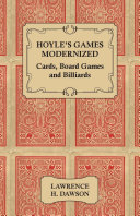 Hoyle s Games Modernized   Cards   Board Games and Billiards