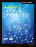 Solomons' Organic Chemistry