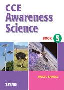 Pdf CCE Awareness Science Book-5 Telecharger