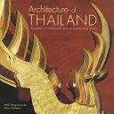 Architecture of Thailand