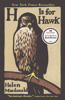 H Is for Hawk Book