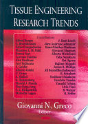 Tissue Engineering Research Trends