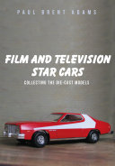 Film and Television Star Cars [Pdf/ePub] eBook