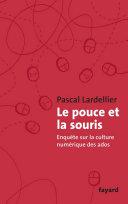 Pdf Le Pouce et la Souris Telecharger
