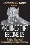 Machines That Become Us [Pdf/ePub] eBook