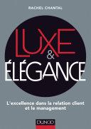 Pdf Luxe et Elégance Telecharger