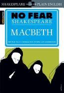 Macbeth (no Fear Shakespeare).