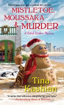 Mistletoe, Moussaka, and Murder [Pdf/ePub] eBook