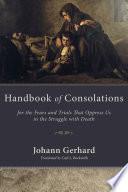 Handbook of Consolations