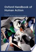 Oxford Handbook of Human Action