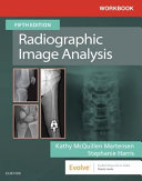 Workbook for Radiographic Image Analysis