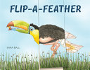 Flip A Feather Book