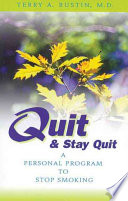 Quit and Stay Quit Book