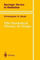 The Statistical Theory of Shape Book