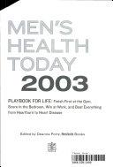 Men s Health Today 2003 Book