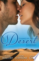 Claimed By The Desert Sheikh 3 Book Box Set