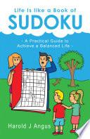 Life Is like a Book of Sudoku Book PDF