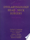Otolaryngology Head and Neck Surgery