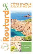 Pdf Guide du Routard Côte d'Azur 2021 Telecharger
