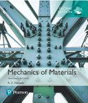 Cover of Mechanics of Materials in SI Units