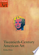 Twentieth Century American Art
