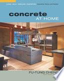 Concrete at Home