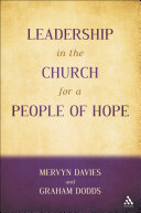 Leadership in the Church for a People of Hope Pdf/ePub eBook