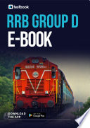 Download RRB Group D E Book 2021 as Free PDF   Know Imp Topics