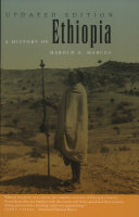 Pdf A History of Ethiopia Telecharger