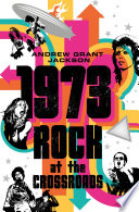 1973 Rock At The Crossroads