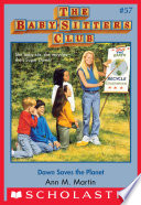 The Baby Sitters Club 57 Dawn Saves The Planet Book PDF