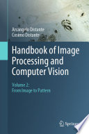 Handbook of Image Processing and Computer Vision Book