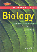 IB Study Guide  Biology 2nd Edition