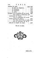 Collection complette des œuvres de Mr. de Voltaire: Mélanges de philosophie, de morale, et de politique